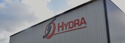 Hydra - Maintenance industrielle